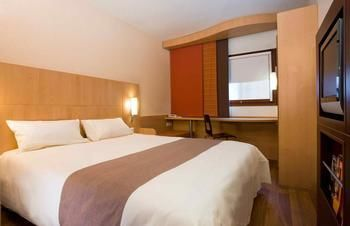Hotel Ibis Orange Centre Echangeur A7 A9