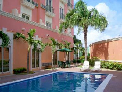 Hotel Residencial Inn And Suites
