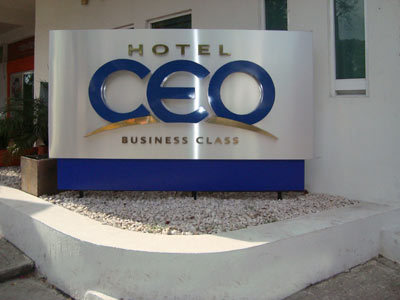 Hotel Ceo Business Class