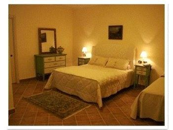 Bed & Breakfast Hotel Locanda Del Castello