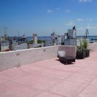 Hotel View Port Montevideo