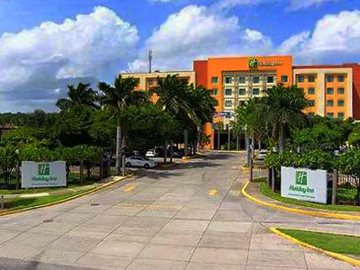 Hotel Holiday Inn Convention Center Managua