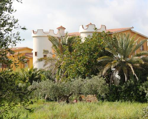 Bed & Breakfast B&B Villa Olimpo Le Torri