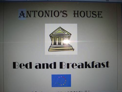 Bed & Breakfast Antonio's House