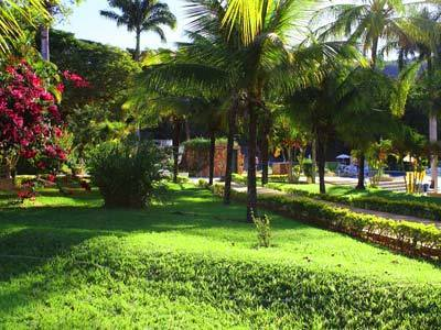 Bougainville Thermas Hotel