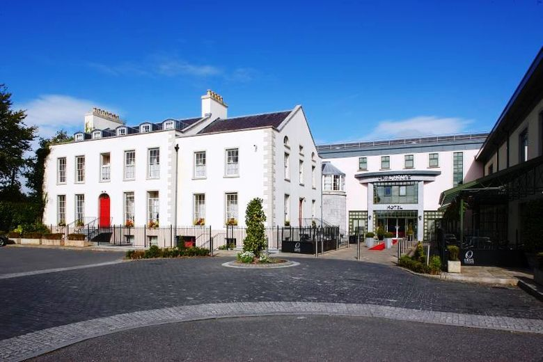 Hotel Oriel House Leisure Club & Spa
