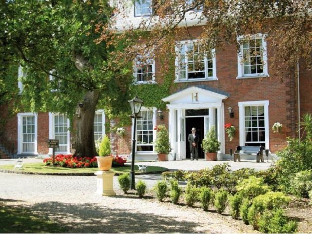 Hotel Hayfield Manor