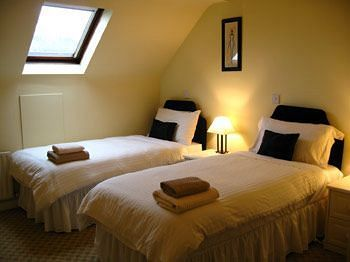 Bed & Breakfast Amber Bay Guesthouse Galway