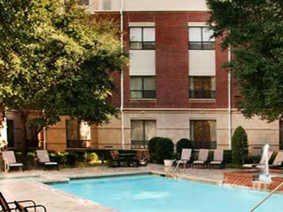 Hotel Hyatt Summerfield Suites Dallas Lincoln Park