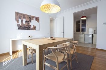 Apartamentos You Stylish Luxury City