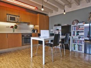 Apartamentos Executive Attic 2