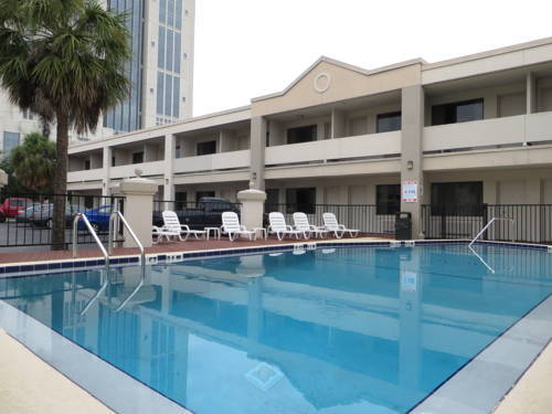 Hotel Travelodge Orlando Downtown Centroplex