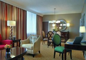 Hotel Dallas Fort Worth Airport Marriott