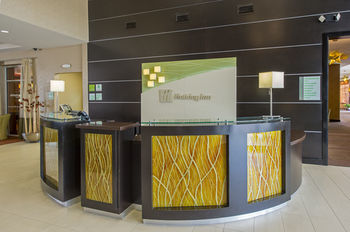 Hotel Holiday Inn Houston - Westchase