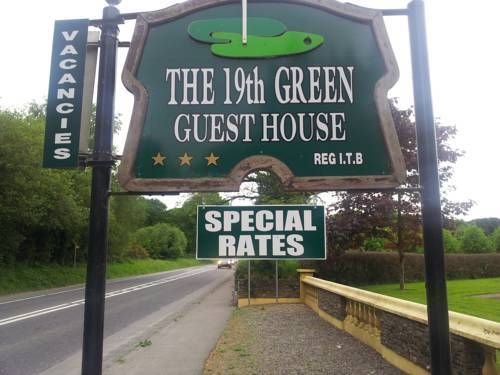 Hotel 19th Green Guesthouse