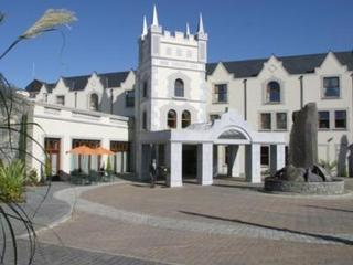 Muckross Park Hotel And Cloisters Spa