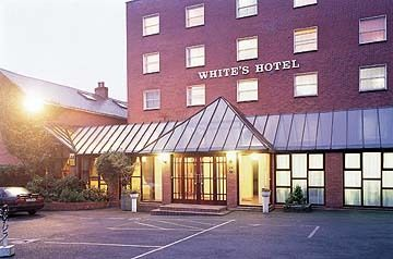 Hotel Whites Of Wexford