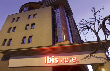 Hotel Ibis Heroes Square