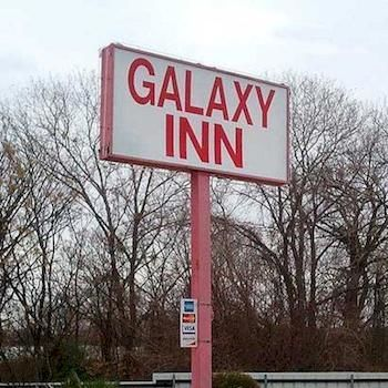 Hotel Galaxy Inn Dallas