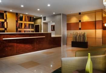 Hotel Springhill Suites By Marriott Dallas Dfw Airport N/grapevine