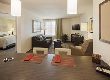 Hotel Candlewood Suites Houston-westchase