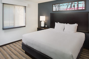 Hotel Hyatt House Dallas/las Colinas