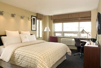 Hotel Four Points By Sheraton Manhattan Soho Village
