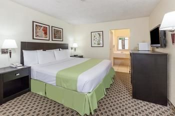 Hotel Days Inn Irving Grapevine Dfw Airport North