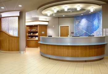 Hotel Springhill Suites By Marriott Houston Intercontinental Arprt