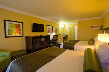 Hotel Americas Best Value Inn Mountain View