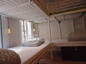 Hotel Gracia City Hostel Barcelona