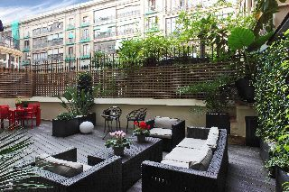 Hotel Boutique Anba Bed&breakfast Deluxe   Barcelona *only Adult*