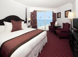 Hotel RIU Palace Paradise Island All Inclusive