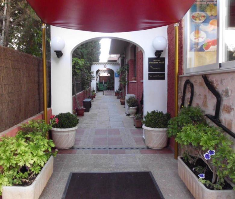 Figuera Park Hotel