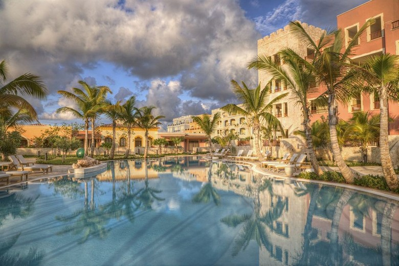 Hotel Fishing Lodge Cap Cana