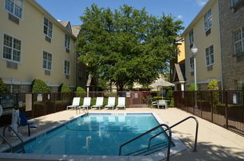 Hotel Towneplace Suites By Marriott Dallas Plano
