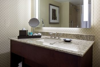 Crowne Plaza Hotel Houston North Greenspoint