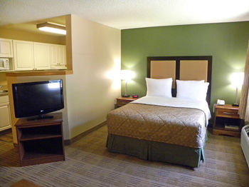 Hotel Extended Stay America Houston - Greenspoint
