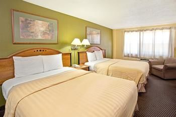 Hotel Travelodge Fort Lauderdale