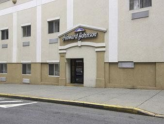 Hotel Howard Johnson Bronx Ny