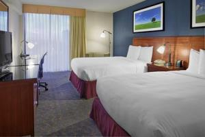 Hotel Doubletree By Hilton Dallas Dfw Airport North