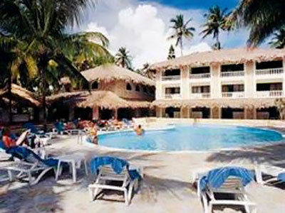 Hotel Playa Esmeralda Beach Resort