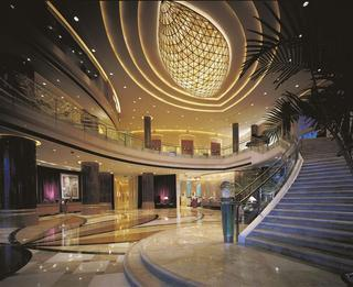 The Hongta, A Luxury Collection Hotel (formerly St. Regis)