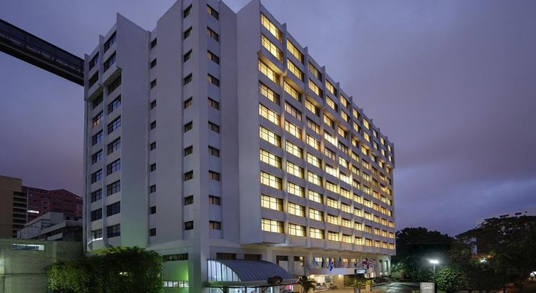 Radisson Hotel Santo Domingo