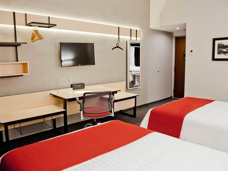 Hotel City Express Plus Monterrey Nuevo Sur