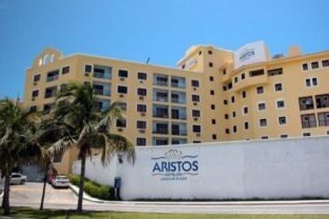 Hotel Aristos Cancun