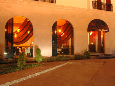 Hotel Colon Plaza