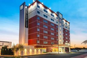 Hotel Four Points By Sheraton Queretaro Norte
