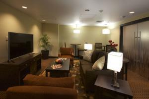 Hotel Staybridge Suites Chihuahua