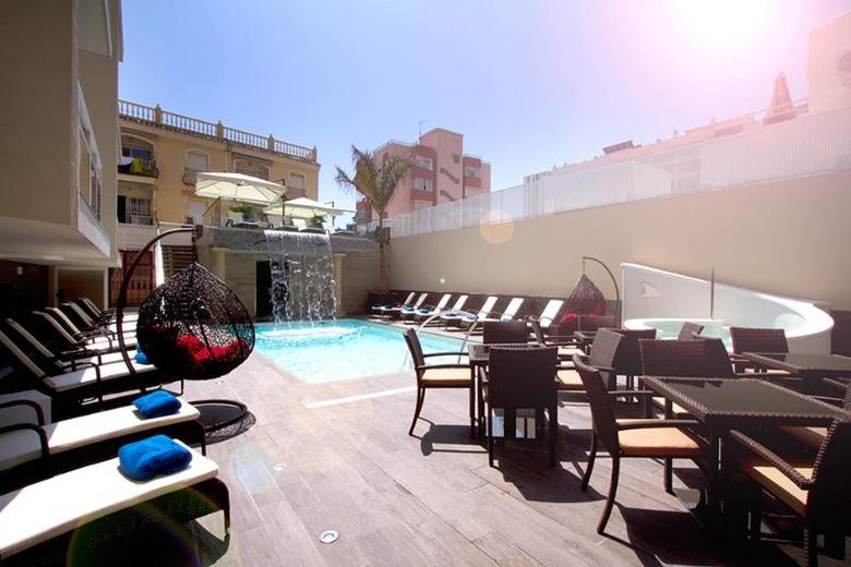 El Tibur�n Boutique Hotel - Adults Only